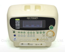 電位治療器 ドクタートロン YK-ミラクル8 【中古】(Z)7年保証-z-08※難あり※一部ボタン不良、リモコン操作不可