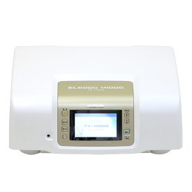 エレドック14000(FX-14000) 程度AA フジ医療器 JA農協 5年保証 電位治療器 低周波治療器 中古