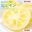 【送料無料】ドライフルーツ 塩レモン 250g 熱中症対策 夏におすすめ | 輪切り 皮まで美味しく 大容量 お徳用 お得用 …
