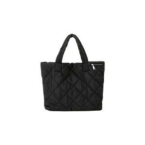 2016年新作!ナイロンキルティングトートバッグ。【Primo】プリモ。軽量マザーズバッグレディースかばんママバッグナイロントートバッグショルダーバッグ