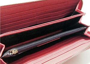 本革キルティング長財布レディース【グレース】 可愛い財布好きな人にオススメ♪