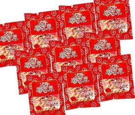 『全国無料配送』【長崎中華街 蘇州林】ソフト麻花兒(マファール) 7本入×10袋