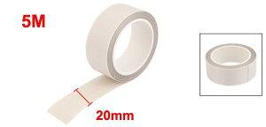uxcell送料無料絶縁耐熱テープ高温抵抗テープファイバーグラス高温ウェア耐腐食性タフネス断熱耐熱1個入り