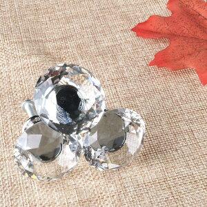 uxcell送料無料つまみ30mmハンドル引き出し取っ手クリスタルガラスキャビネットハンドル家庭装飾ダイヤモンド形キラキラクリア1個入り