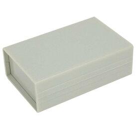 uxcell プロジェクトボックス 120mmx80mmx40mm ABSプラスチック材質 グレー 長方形 防水