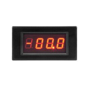 ソウテン デジタル電流計 4ワイヤー 測定レンジ - 0?200μA 電流テスト LEDディスプレイ 1個入り