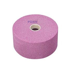 uxcell 研削砥石 コランダム砥石 ピンク ピンク酸化アルミニウム(PA) 80グリット 102mm 研削用