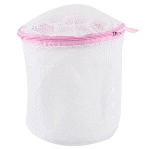 ソウテン 洗濯物ジッパー 洗濯バッグ 洗濯ネット 洗濯機用 ランジェリー 下着ブラ ナイロン メッシュ