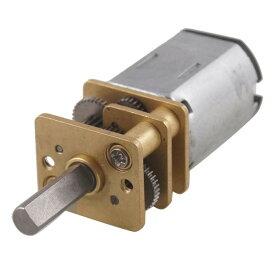ソウテン ギヤードモータ 電気機械 おもちゃの車用 50RPM DC 3V 0.25A