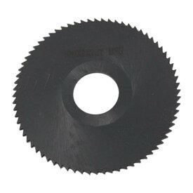 ソウテン uxcell 100mm*2mm 72歯 HSS チップソー スリッティングソー