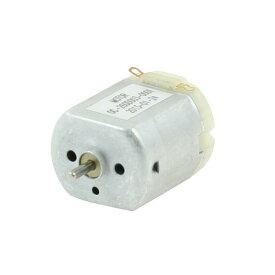 ソウテン DIYおもちゃ用 磁気電気DCモーター 高トルク 15000RPM 6V 150mA 50mA