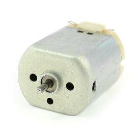 ソウテン マイクロモータ DCモーター 自動車用 3V 8500rpm 高トルク 強力