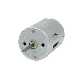 ソウテン DCモーター 磁気電気ミニDCモータ 永久磁石 金属 円筒形 8800 RPM 10V高トルク