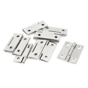 ソウテン 蝶番 家具補修 金具 ドアのヒンジ ステンレス鋼 ハードウェアの付属品 修理部品 回転可能なヒンジ