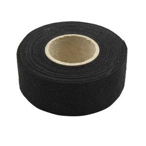 ソウテン 配線用ハーネステープ ブラック ユニバーサル 粘着布 ファブリック カー ワイヤー ハーネス 織機 テープ 32mm x 15m