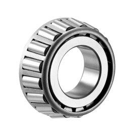 ソウテン uxcell 円すいころ軸受 テーパーローラーベアリング 15578 内径25.4mm 幅17.463mm ローラーテーパーベアリング シングルコーン 1個入り
