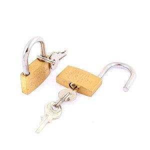 ソウテン パドロック 金属材質 コンビネーションロック バッグトラベリング ミニタイニーロック