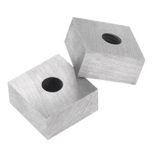 ソウテン ジョーブレード 置換用 鉄筋カッター用 高炭素鋼 29x29x15 mm 1ペア