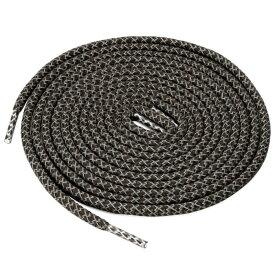 ソウテン 靴ひも 丸紐 丸型 シューレース スニーカー用 アスレチック ユニセックス 2ペア コーヒー色 100 cm
