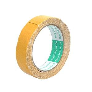 ソウテン スポンジテープ ステッカーテープ シール 防水 25mmx0.3mm 10M全長