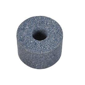 uxcell 研削砥石 コランダム砥石 ダークブルー 酸化アルミニウム(A) 60グリット 60mm 研削用