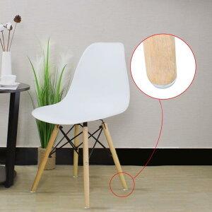 ソウテンドーム型の釘家具の足釘プラスチック家具椅子の足用アジャスターキノコの形白い銀色30PCS