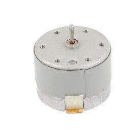 ソウテン 電気シリンダー永久ミニマイクロモーター DC 12V 2400RPMスピード 2mmシャフト直径
