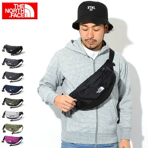 ザ ノースフェイス THE NORTH FACE ウエストバッグ スウィープ ( Sweep Waist Bag ウエストポーチ ヒップバッグ ボディバッグ ボディーバッグ メンズ レディース ユニセックス 男女兼用 NM71904 ザ・ノ