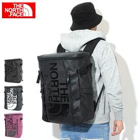 ザ ノースフェイス THE NORTH FACE リュック バッグ BC ヒューズ ボックス 2(BC Fuse Box II Backpack Bag ノースフェイス リュック バッグ バックパック デイパック 通勤 通学 旅行 メンズ レディース ユニセックス NM81968 リュック バッグ)
