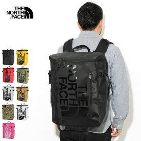 ザ ノースフェイス THE NORTH FACE リュック バッグ BC ヒューズ ボックス 2 ( BC Fuse Box II Backpack Bag ノースフェイス リュック バッグ バックパック デイパック 通勤 通学 旅行 メンズ レディース ユニセックス NM82000 リュック バッグ )