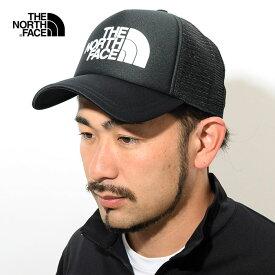 ザ ノースフェイス THE NORTH FACE キャップ ロゴ メッシュキャップ ( the north face Logo Mesh Cap 2021春夏 スナップバック 帽子 メンズ レディース ユニセックス 男女兼用 NN02045 ザ・ノース・フェイス THE・NORTHFACE ) ice field icefield