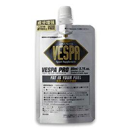 VESPA ベスパ プロ 天然スズメバチ抽出液配合 トレイルランニング 補給食、行動食、エネルギー補給