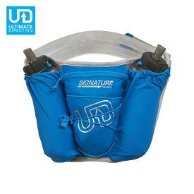ULTIMATE DIRECTION アルティメイトディレクション Ultra Belt 5.0 メンズ・レディース ウエスト ボトルバッグ 【トレイルランニング/トレラン/装備】 80452720sg