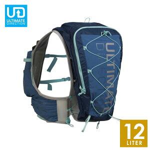 ULTIMATE DIRECTION アルティメイトディレクション Mountain Vesta 5.0 レディース ザック・バックパック・リュック(12L) 【トレイルランニング/トレラン/装備】 80469420