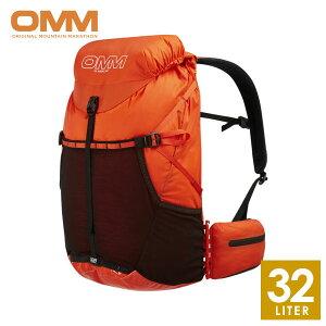 OMM オリジナルマウンテンマラソン Classic 32 メンズ・レディース ザック・バックパック・リュック(32L) 【トレイルランニング/トレラン/ジョギング/アウトドア/自転車】 of041og