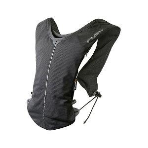 PaaGo WORKS パーゴワークス RUSH 3AIR(ラッシュ3エアー) メンズ・レディース レースベスト(3L) 【トレイルランニング/ジョギング/通勤/自転車/リュックサック/バッグ/ハイキング/アウトドア】