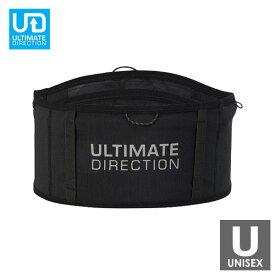ULTIMATE DIRECTION アルティメイトディレクション Utility Belt メンズ・レディース ウエストベルト 【トレイルランニング/トレラン/ジョギング/ウエストバッグ/行動食/収納】 80465320