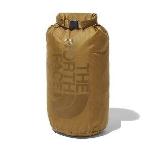 ノースフェイス THE NORTH FACE PF Stuff Bag(ピーエフスタッフバッグ) ロール式のスタッフバッグ(9L) 【トレイルランニング/トレラン/アウトドア/自転車】 NM61726BK