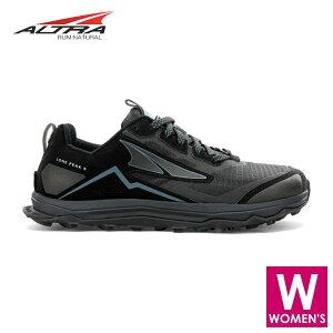 【ALTRA/アルトラ】ローンピーク5 レディース トレイルランニング シューズ Lone Peak 5 W al0a4vr700 【トレイルランニングシューズ トレイルラン トレラン 靴 アウトドア 登山】