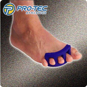 PROTEC プロテック Toe Flexor Maximum Stretch 固めタイプ 足指ストレッチ&リラックス トレイルランニング 3402