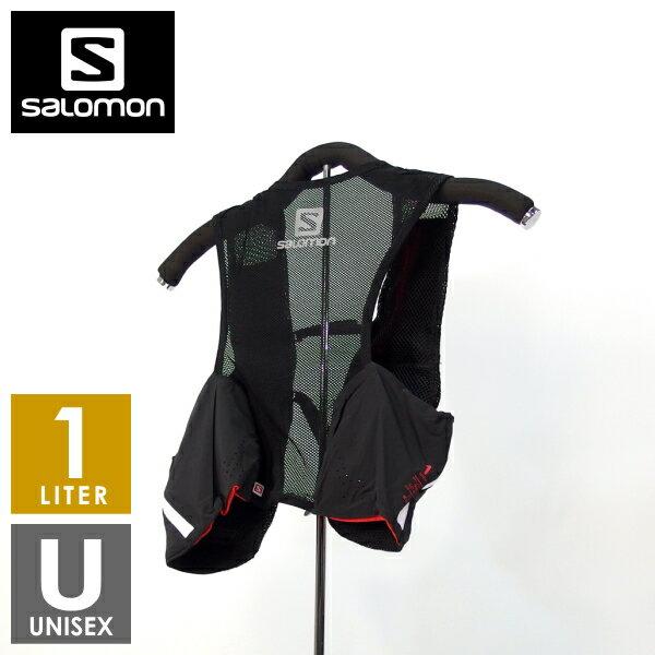 【サロモン/SALOMON】リュック・ザック・バックパック(1L) S-LAB SENSE SET S-LAB センシセット メンズ・レディース L37199100