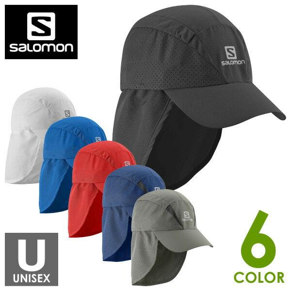 【サロモン/SALOMON】XA+ CAP ランニングキャップ トレイルランニング L37929200