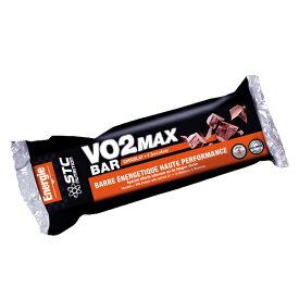 STC NUTRITION VO2 MAX BAR チョコレート味 パフォーマンス維持、その後のリカバリー トレイルランニング 補給食、行動食、エネルギー補給