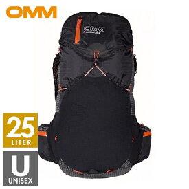OMM オリジナルマウンテンマラソン PHANTOM 25CL メンズ・レディース ザック・バックパック(25L) トレイルランニング ウェア OF028