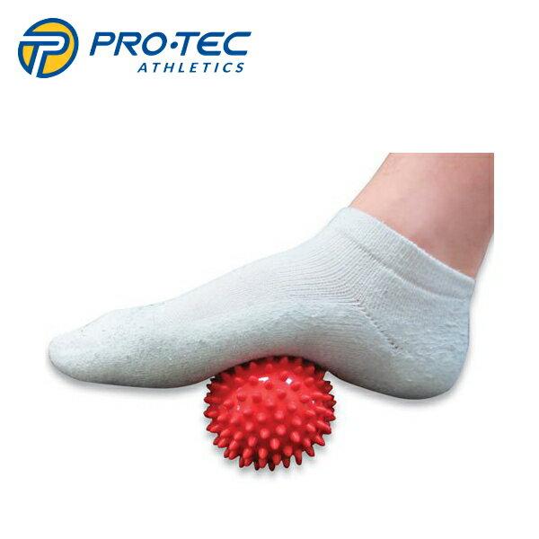 PROTEC プロテック Spiky Massage Ball 足裏マッサージボール トレイルランニング 955078