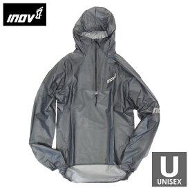 INOV8 イノヴェイト AT/C ULTRASHELL メンズ・レディース ハーフジップ ナイロンパーカージャケット IVC3751U トレイルランニング イノベイト IVC3751U