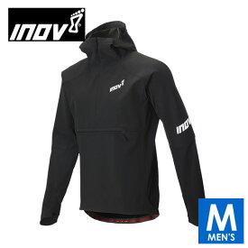 INOV8 イノヴェイト AT/C SOFTSHELL HZ M メンズ ソフトシェル ジャケット NOMMIK04B トレイルランニング イノベイト NOMMIK04B