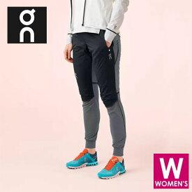 On Running オンランニング Running Pants レディース ロングパンツ 【トレイルランニング/トレイルラン/トレラン】