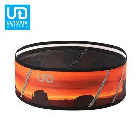 ULTIMATE DIRECTION アルティメイトディレクション Comfort Belt ウエストベルト型バッグ トレイルランニング 80465218DE