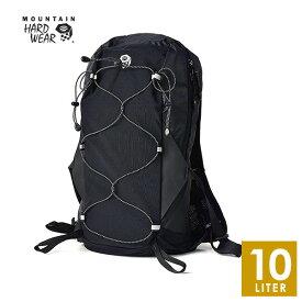 【マウンテンハードウェア】フリューイッド ベストパック 10 メンズ・レディース ザック・バックパック・リュック(10L) OE8249090 【トレイルランニング/トレラン/バッグ】 MOUNTAIN HARD WEAR